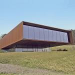 Museum Keltenwelt am Glauberg, Glauburg, Hessen, Deutschland